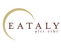 Print | Social | Outdoor | Eataly Genova