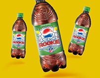 Pepsi Rookie