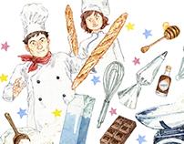 Anapan Bakeries