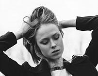 Zuzanna @ Neva Models [2016]