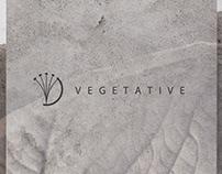 VEGETATIVE agricultural fund- Logo Design