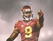 Football Designs | USC