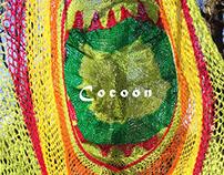 COCOON Textile Art