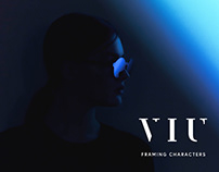 VIU Eyewear — Nightcall