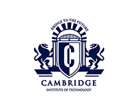 Cambridge Institute of Technology : Brand Identity