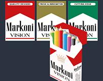 Branding MarkoniVision