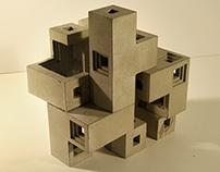 Soma Cube I