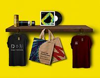 CCDM #2 — Branding