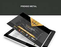 Prenso Metal