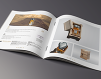 Mendittorosa - Brochure