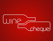 Wine Cheque