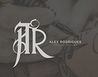 Brand - Alex Rodrigues (Tattoo Artist)