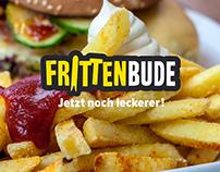 Frittenbude – Imbiss Corporate