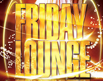 Friday Lounge