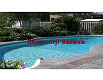 Shapoorji Sarova Apartments Specification