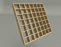 Kuh Acoustics Grid