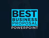 Best business proposal powerpoint