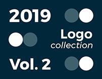 2019 Logo collection Vol.2