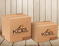 Koel Branding