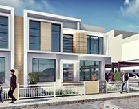Proposed Villa 13