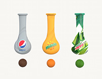 Puff: Beverage Packaging for PepsiCo