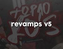 Revamps V5