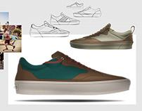 Arbor Footwear Foundation