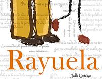 Poster Rayuela by Bere Vera