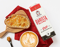 Califia Farms - Barista Blend