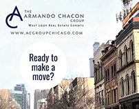 Real Estate Professional Branding - Armando Chacon