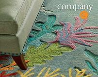 Company C Spring 2015 retail catalog