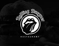 Rolling Burger Restaurant