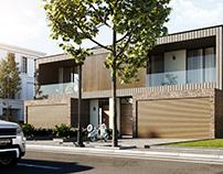 Modern House Sydney