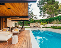 MidCentury Reimagined by McCulley Design Lab