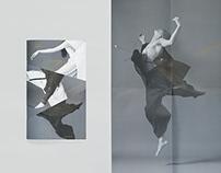 香港舞蹈團 年度舞季節目冊