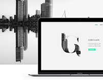 Real Estate : Website Redesign
