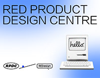 RED Product Design Centre : Redesign Sweaters & socks