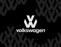 Volkswagen Redesign Concept