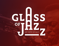 A Glass of Jazz