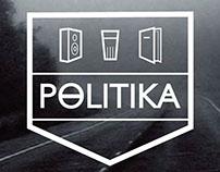 Huisstijl - Politika