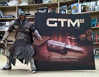 El valor educativo de Assasin's Creed. GTM2