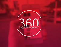 360° SECURITY COMPANY