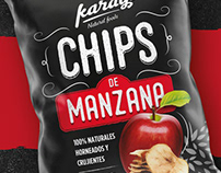 Karay foods | Chips