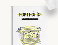 E-book Portfólio Redator
