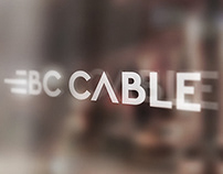 BC Cable • Id. Visual