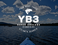 Your Best 3 Kayak Anglers