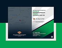 Brochure Design - Scaling up Engineering Projects