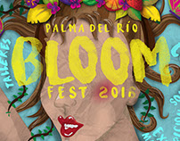Bloom Fest Palma del Río