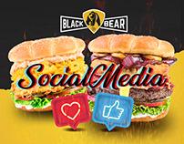 BlackBear SocialMedia