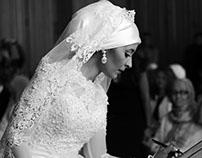 Mariage Shaeed et Leïla